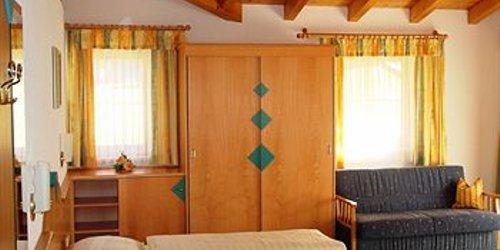 Забронировать Hotel Gasthof Stoanerhof