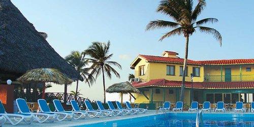 Забронировать Gran Caribe Club Karey All Inclusive