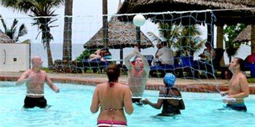 Забронировать Nyali International Beach Hotel & Spa