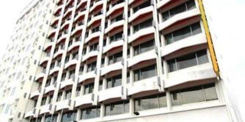 Забронировать Hotel Malaysia