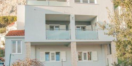 Забронировать Apartments Vulić