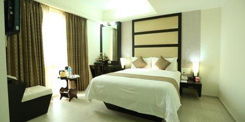 Забронировать Pattom Royal Hotel