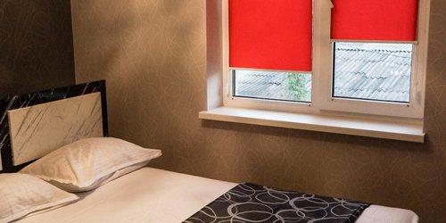 Забронировать Mozart Hotel