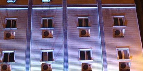 Забронировать A. Doruk Hotel
