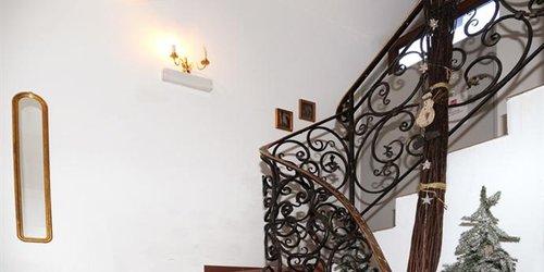 Забронировать Appartementhaus Alpina