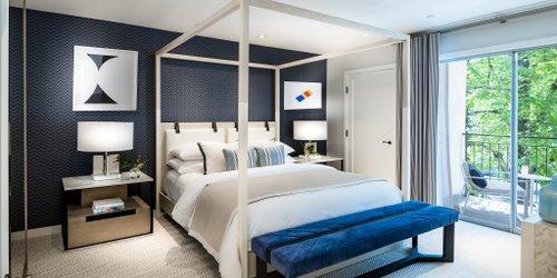 Забронировать Oceana Beach Club Hotel