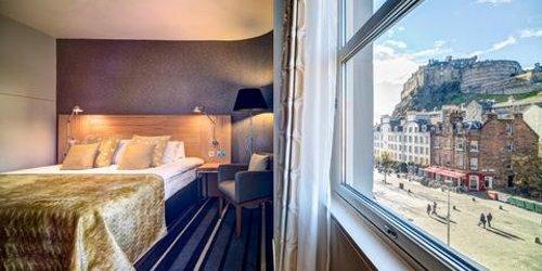 Забронировать Apex City Hotel