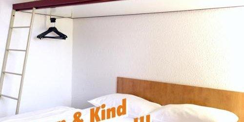 Забронировать Motel 24h Hannover