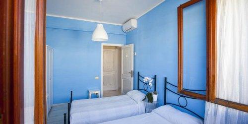 Забронировать Bed and Breakfast Villa Ngiolò