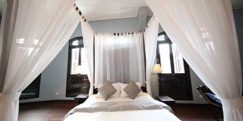 Забронировать Museum Hotel