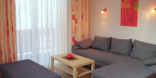 Забронировать Appartementhaus Erlengrund