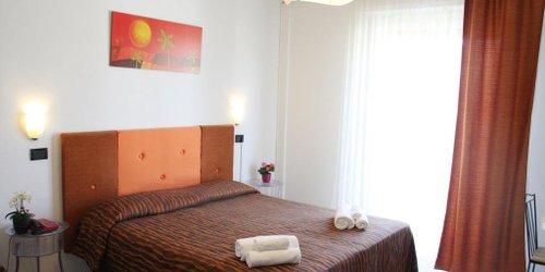 Забронировать Hotel Bisanzio