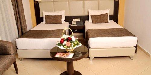 Забронировать Malak Hotel