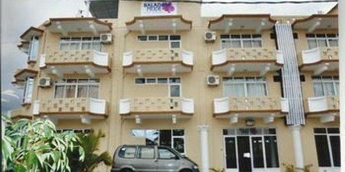Забронировать Baladam Pride Luxury Residence