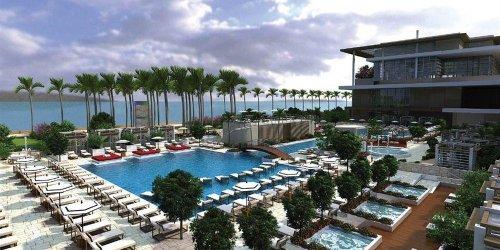 Забронировать Solaire Resort & Casino