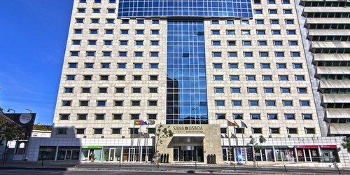 Забронировать EPIC SANA Lisboa Hotel