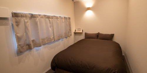 Забронировать Guesthouse Akicafe Inn