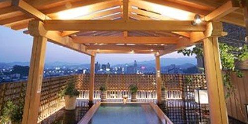 Забронировать Hotel Jyoseikan