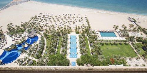 Забронировать Waldorf Astoria Ras Al Khaimah