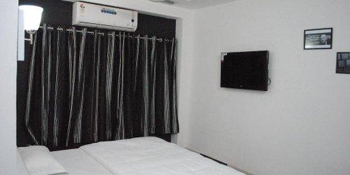 Забронировать Hotel The Space