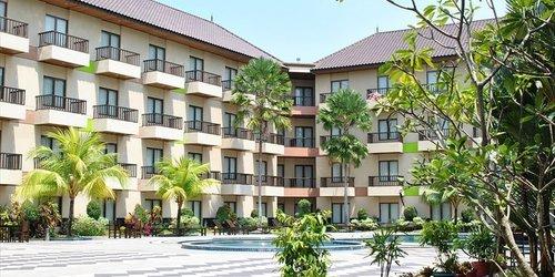 Забронировать Hotel Nuansa Indah