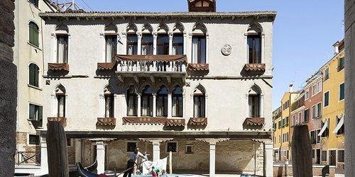 Забронировать UNA Hotel Venezia