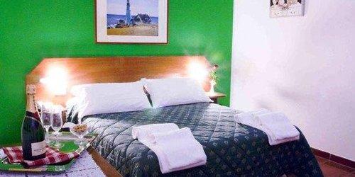 Забронировать Hotel Torino
