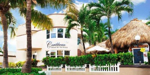 Забронировать Caribbean Resort