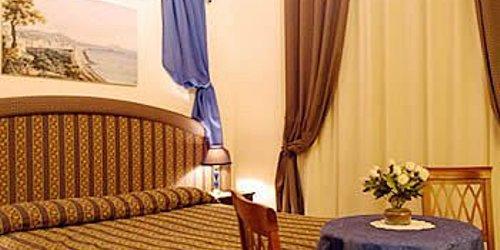 Забронировать Bed & Breakfast Napoli Centrale