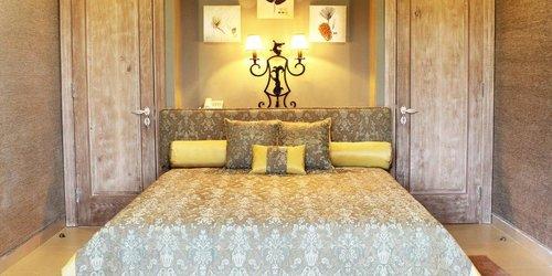 Забронировать Binh An Village Dalat Resort