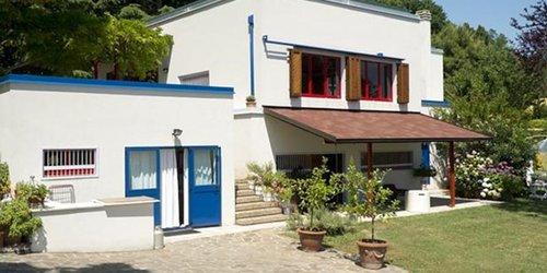 Забронировать Villa Moni