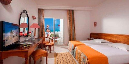 Забронировать Marine & Spa Hotel