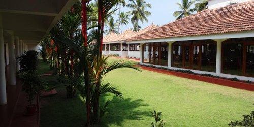 Забронировать KTDC Samudra Resort