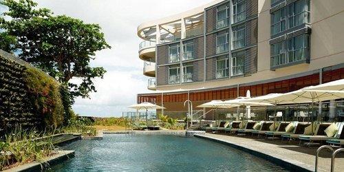 Забронировать Holiday Inn Mauritius Airport