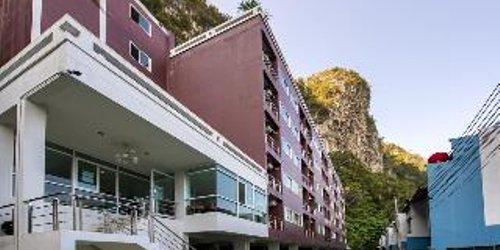 Забронировать Ao Nang Mountain View Hotel