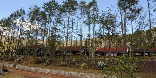 Забронировать Villa Pinares de Mayari