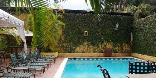 Забронировать Hotel Continental Altamira