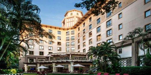 Забронировать Southern Sun Hotel Dar es Salaam