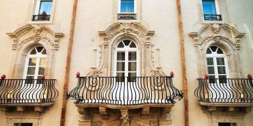 Забронировать Algilà Ortigia Charme Hotel