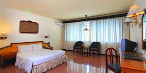 Забронировать Adika Hotel Bahtera