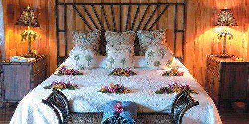 Забронировать Bora Bora Lagoon Resort
