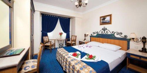 Забронировать Club Yali Hotels & Resort