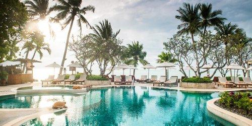 Забронировать Chaweng Regent Beach Resort