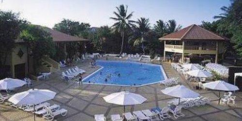 Забронировать Dorado Club Resort