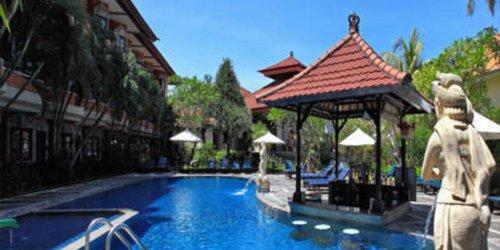 Забронировать Adi Dharma Hotel