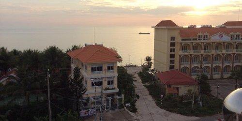 Забронировать Hiep Thoai Hotel Phu Quoc