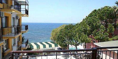 Забронировать Grand Ozcelik Hotel
