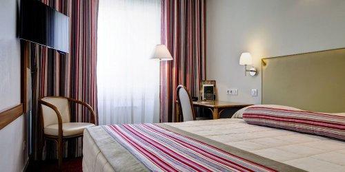 Забронировать Hôtel Axotel Lyon Perrache