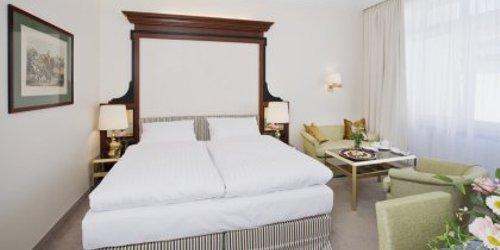 Забронировать Eden Hotel Wolff