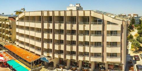Забронировать First Class Hotel Didim